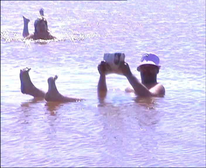 озера соль илецк фото озера